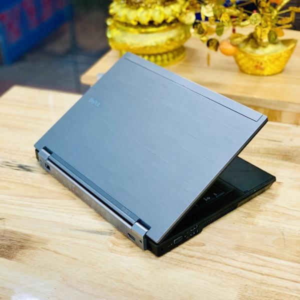 Bảng giá Dell Latitude E6410 Thuộc Dòng Laptop Xách Tay USA Thế Hệ 1 Siêu Bền Đáp Ứng Đầy Đủ Nhu Cầu Văn Phòng Học Tập & Giải Trí Phong Vũ