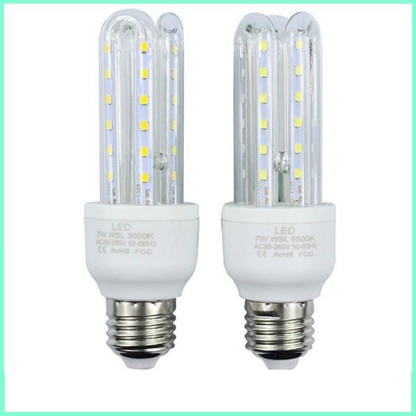 Bộ 2 đèn LED chữ U 7W