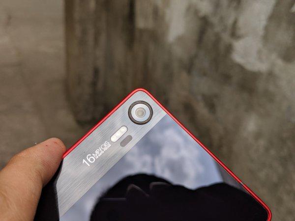 Điện thoại Lenovo VIBE Shot NEW FULLBOX / 3G- 32GB (Z90A) -Camera Tinh xảo, thiết kế tinh tế giá cực rẻ tại ZinMobile