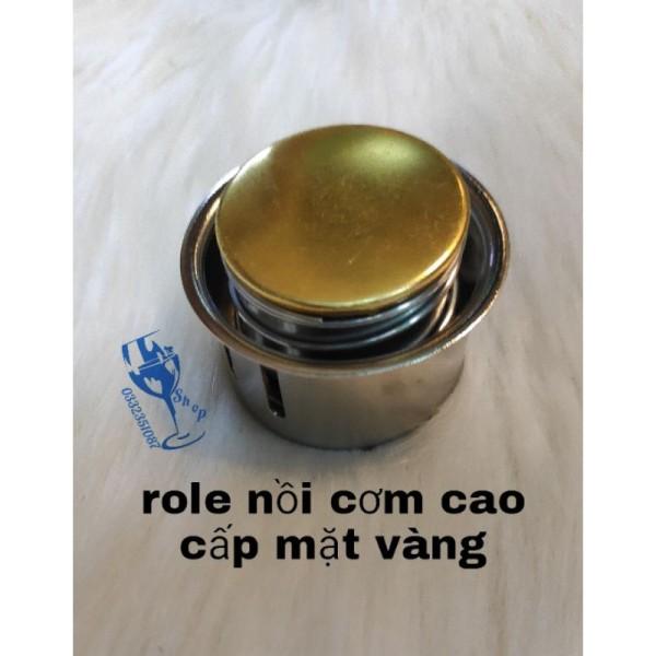 role nồi cơm cao cấp mặt vàng suder