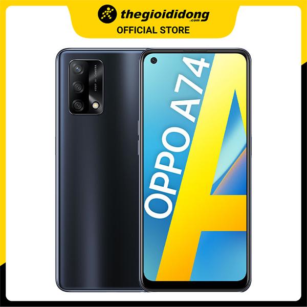 Điện thoại OPPO A74