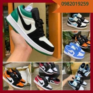 Giày JordanFREESHIP các màu mới 2021 hot hit thumbnail