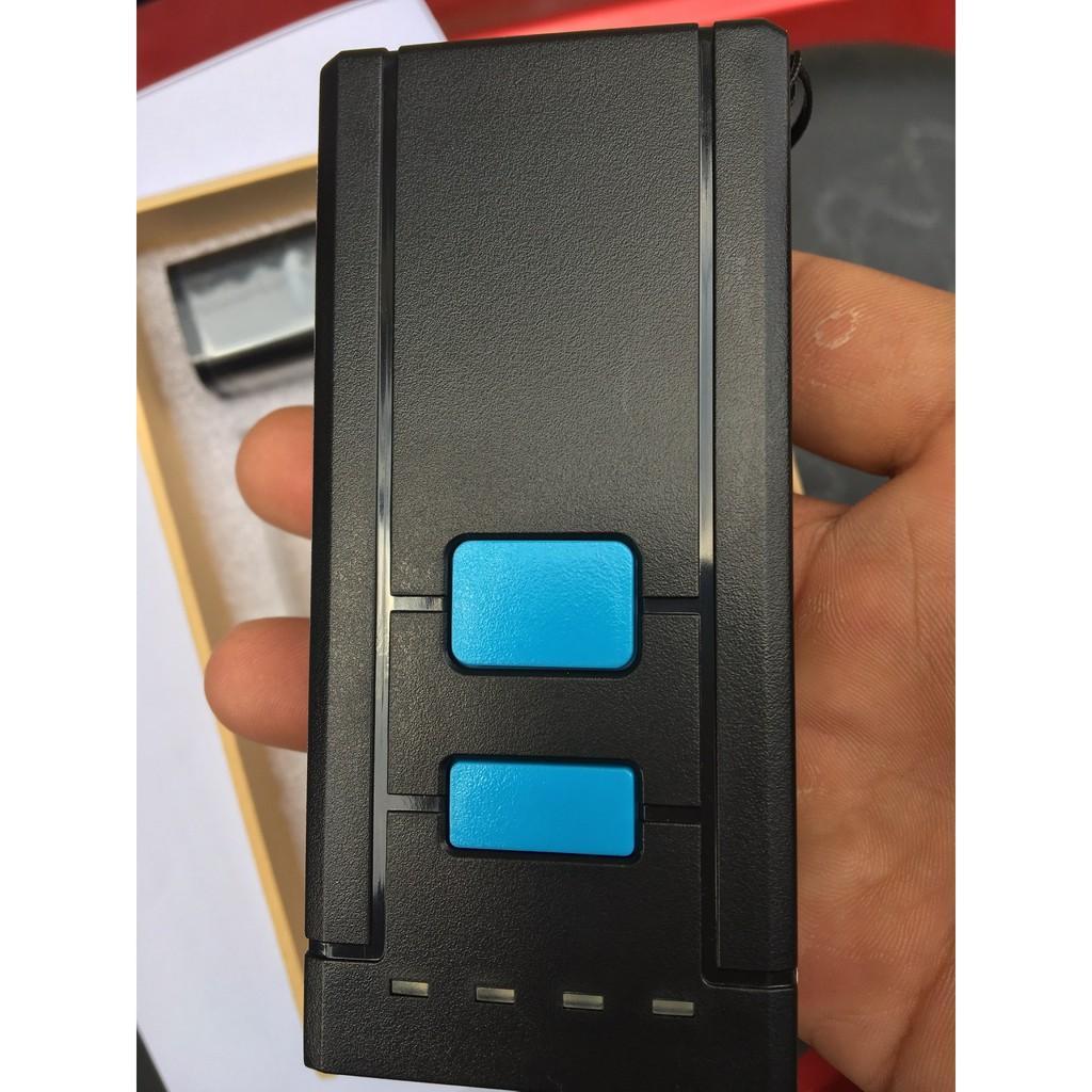 Giá Máy quét mã vạch không dây 1D sử dụng công nghệ CCD - WINSON 5084