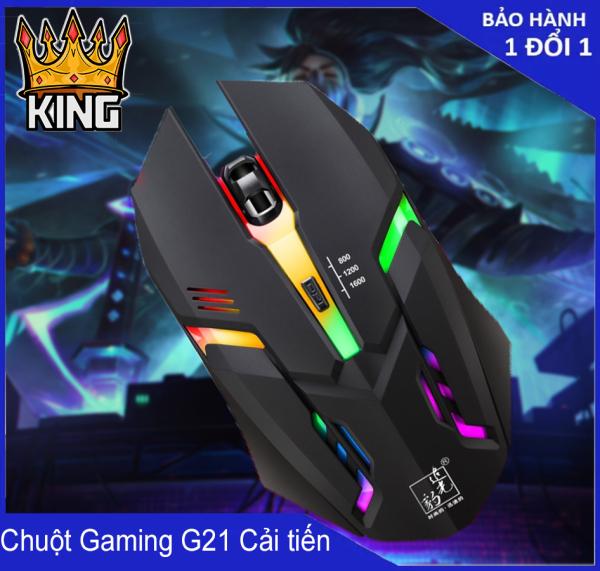 Bảng giá (ComboGaming) Chuột-Bàn phím-Tai nghe Prodigy RGB LED - 8000DPI Bảo Hành 12 Tháng Phong Vũ