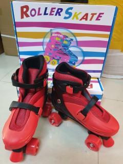Giày patin trẻ em 4 bánh ngang thumbnail