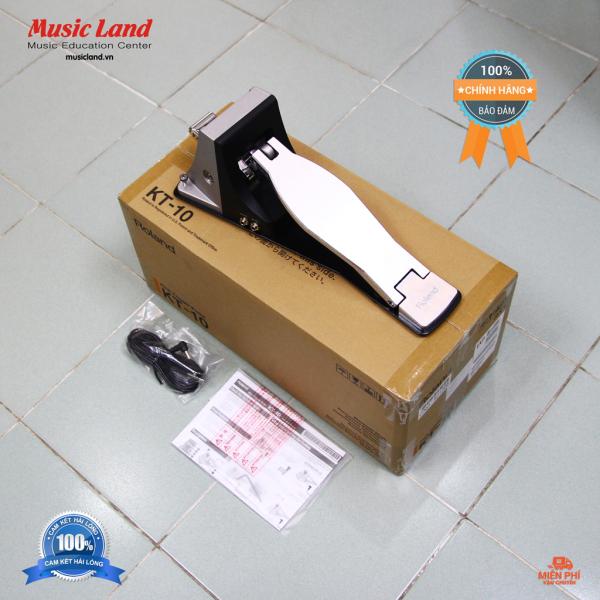 Pedal Kick Trigger Roland KT-10 – chính hãng