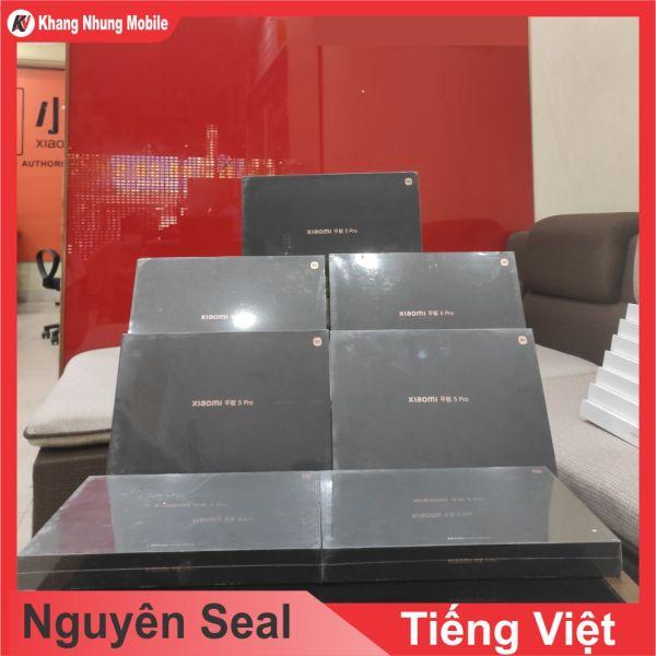 Máy tính bảng, Taplet Xiaomi Mi pad 5 Mipad 5 pro - Hàng Nhập Khẩu - Khang Nhung
