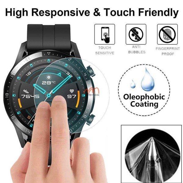 Dán màn hình PPF Huawei Watch GT2e