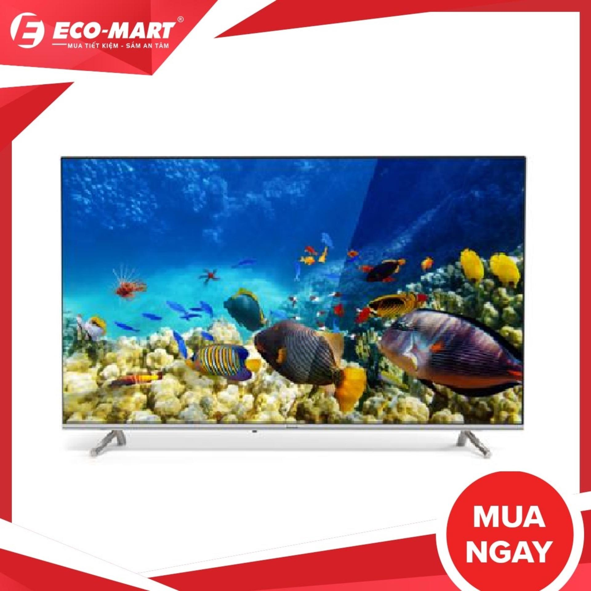 Bảng giá Smart Tivi Panasonic TH-55GX650V 4K 55 inch Android 2019