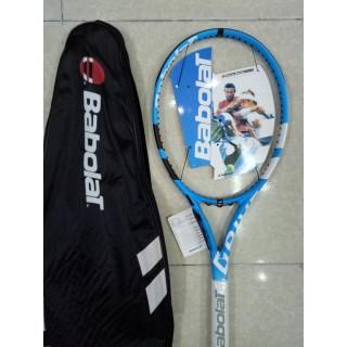 Vợt tennis Babolat 280g tặng căng cước quấn cán và bao vợt - ảnh thật sản phẩm thumbnail