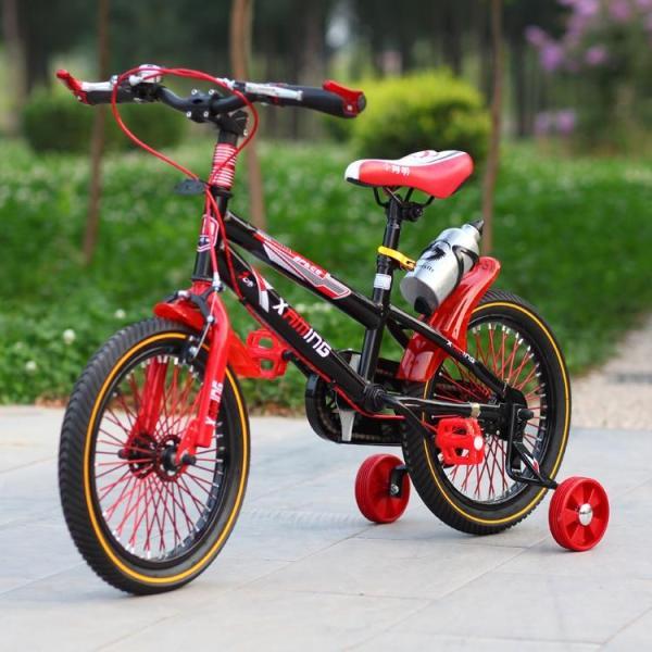 Giá bán Xe đạp thể thao bình nước, Xe đạp trẻ em 14 inch