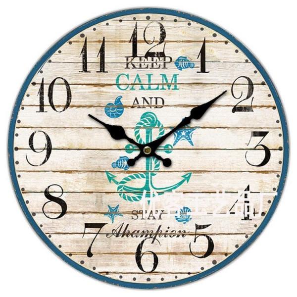 Nơi bán Đồng hồ treo tường 12 inch đồng hồ treo tường thạch anh đồng hồ hàng loạt biển