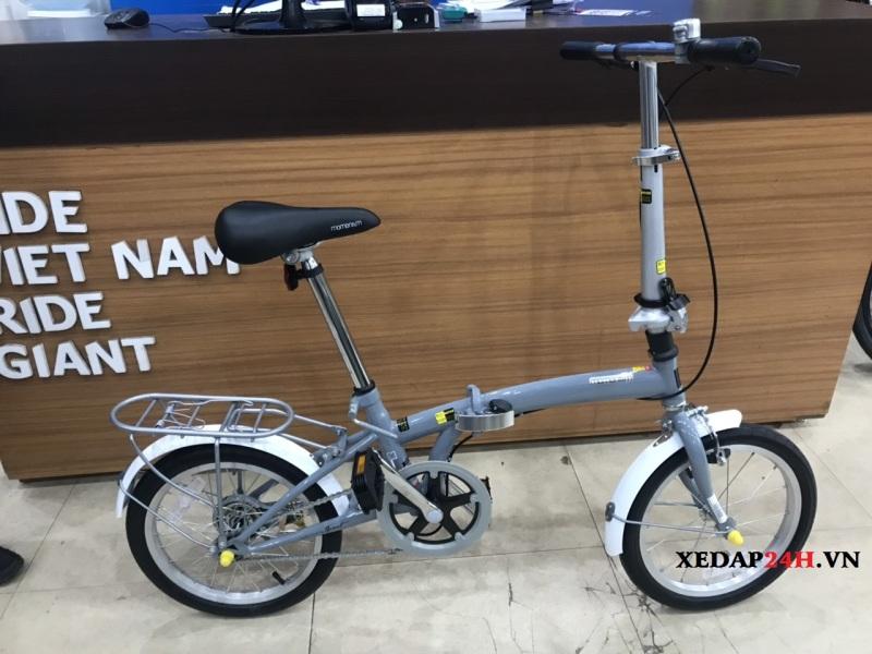 Mua Xe đạp gấp GIANT ITHINK CONWAY bánh 16″ đẹp, gọn, và cực kỳ tiện dụng
