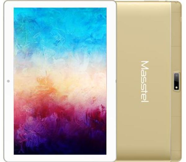 Máy tính bảng Masstel Tab 10