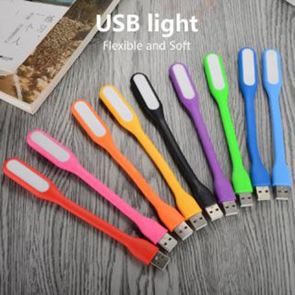 Bảng giá Đèn LED USB mini linh hoạt sử dụng được với laptop và sạc dự phòng Phong Vũ