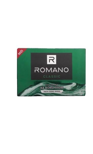Xà bông tắm Romano Classic 90g cao cấp