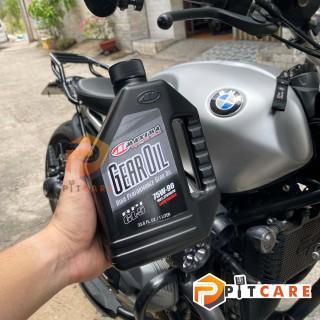 Nhớt Hộp Số Nhớt Láp Maxima Gear Oil 75W90 API GL-5 Nhập Khẩu Mỹ Có Chiết Lẻ Dùng Cho Xe Tay Ga Hoặc Láp thumbnail