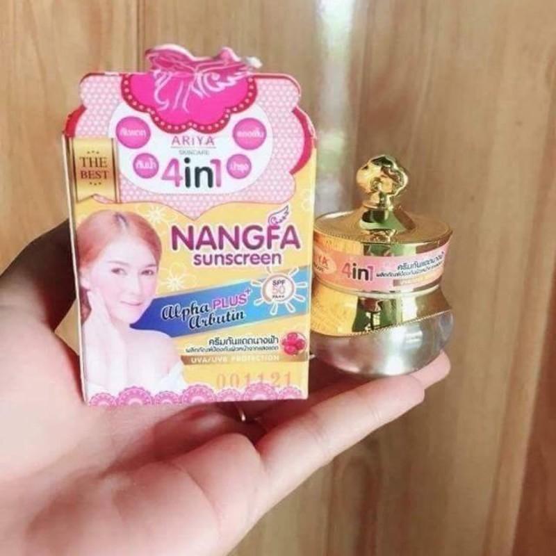 Kem Nangfa 4in1
