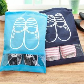 Túi Đựng Giày Chống Bụi Bẩn Đi Du Lịch Tiện Lợi Tiện Ích thumbnail