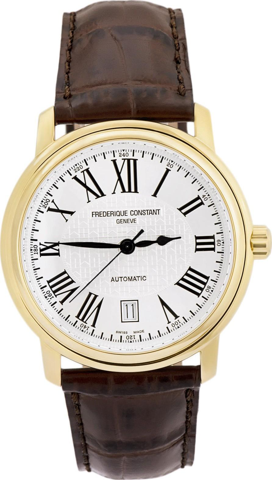 REDERIQUE CONSTANT FC-303M4P5 PERSUASION WATCH 39MM bán chạy