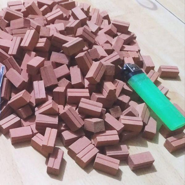 gạch mini,mini brick(340 pc gạch)
