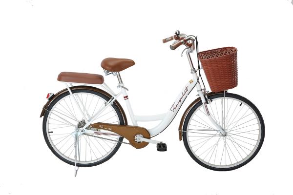 Mua Xe đạp thống nhất New 24&26