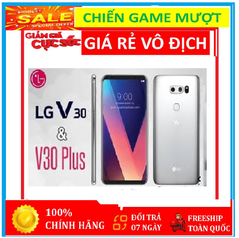 ĐIỆN THOẠI LG V30 PLUS 128GB CHÍNH HÃNG NHẬP KHẨU