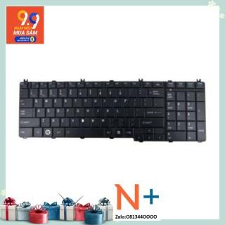 Bàn phím laptop Toshiba Satellite L750 L755 L755D (Đen) thumbnail