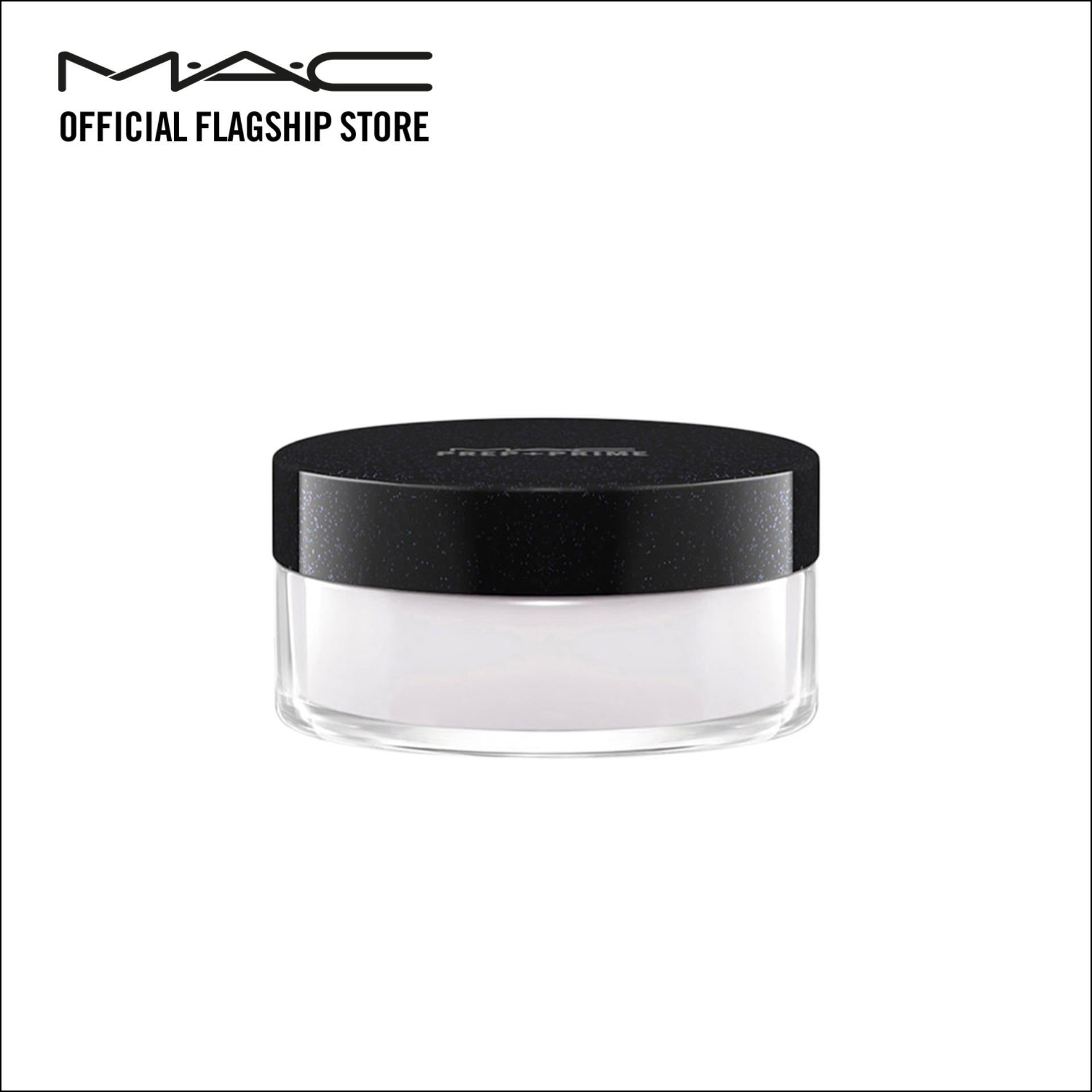 Phấn phủ MAC Prep + Prime Transparent Finishing Powder 9g