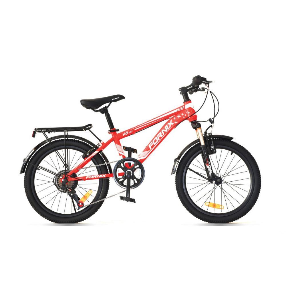 Mua Xe đạp cho bé FC27 màu đỏ nỗi bật