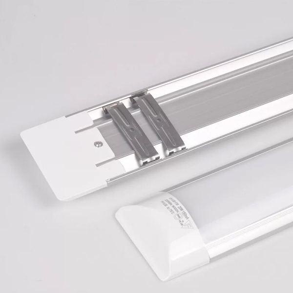 Đèn led bán nguyệt 0.6m(20w)