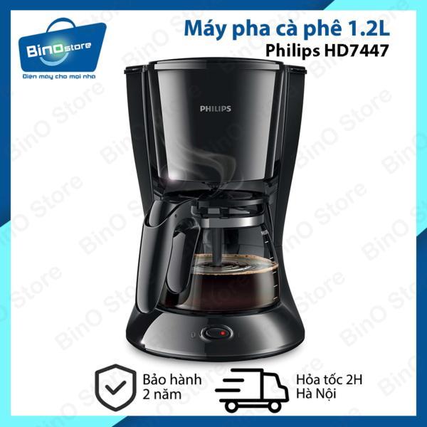 Bảng giá Máy pha cà phê Philips HD7447 1.2 lít Điện máy Pico