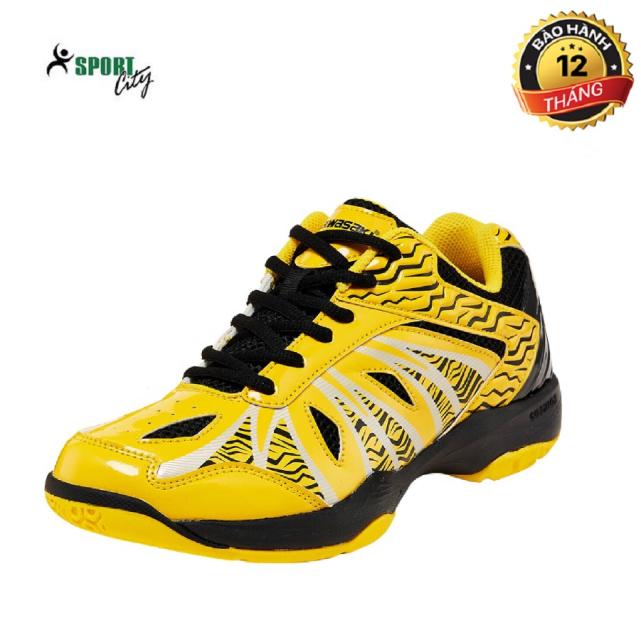 Giày cầu lông Kawasaki K076 chuyên nghiệp, Ful box, hàng sẵn có - Giày chơi bóng chuyền nam nữ - Giày thể thao nam nữ giá rẻ