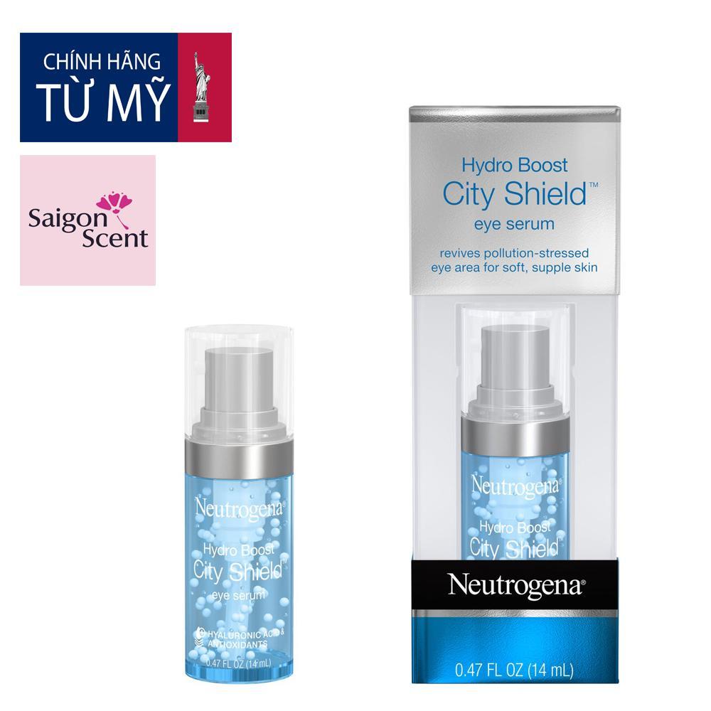 Neutrogena® Hydro Boost City Shield™ Eye Serum tốt nhất
