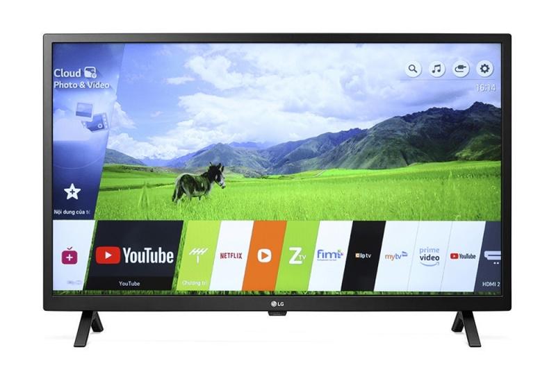 Bảng giá Smart Tivi LG 43 inch 43LN5600PTA FHDMới 2020 - Smart tivi 32 inch độ phân giải Full HD Trình duyệt web Lướt Internet trên TV Công nghệ âm thanh Dolby Audio Trình phát nhạc. Nghe nhạc. Chỉ cần kết nối USB với TV