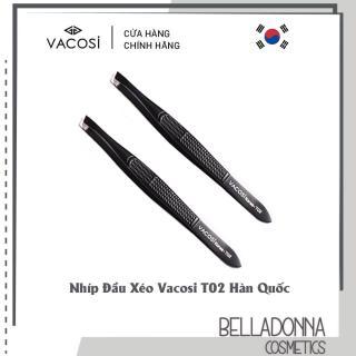 Nhíp đầu xéo Vacosi T-02 thumbnail