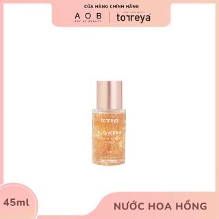 Nước Hoa Hồng Torreya Flower Energy Toner (45ml) - Date 27 02 2022 thumbnail