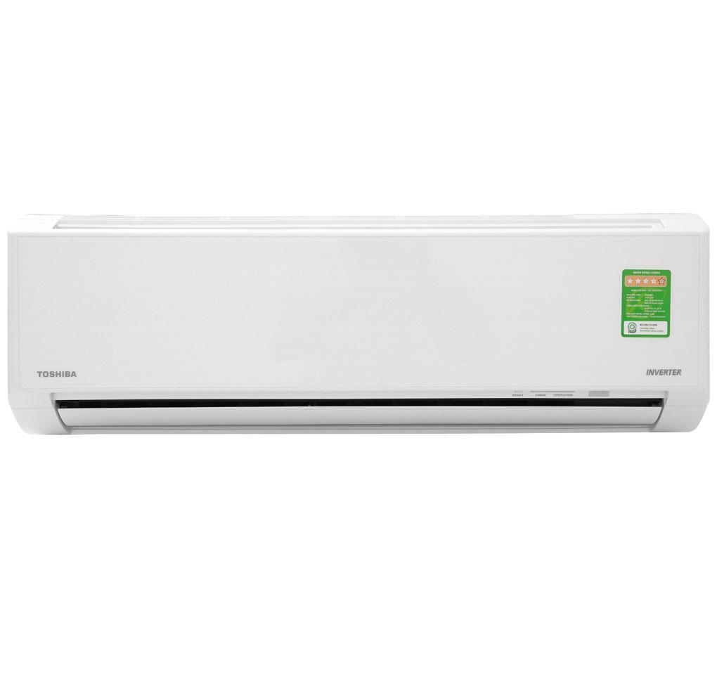 Bảng giá Máy lạnh Toshiba Inverter 1 HP RAS-H10D1