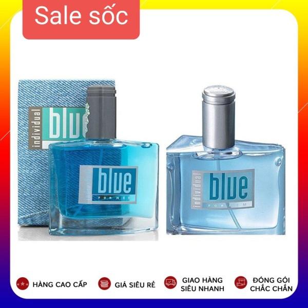 Nước Hoa Blue Pour Sud Individual DÀNH CHO NAM VÀ NỮ - 50ml cao cấp