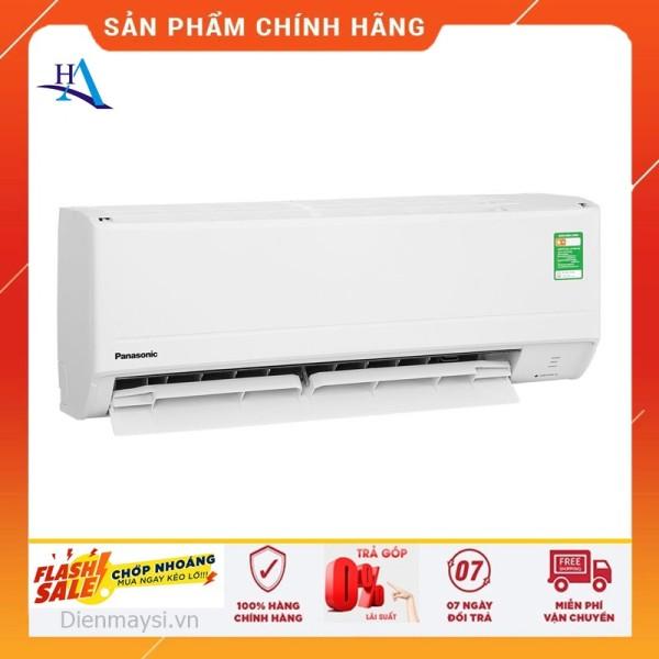 [HCM]Máy lạnh Panasonic 1 HP CU/CS-N9WKH-8M (Miễn phí giao tại HCM-ngoài tỉnh liên hệ shop)