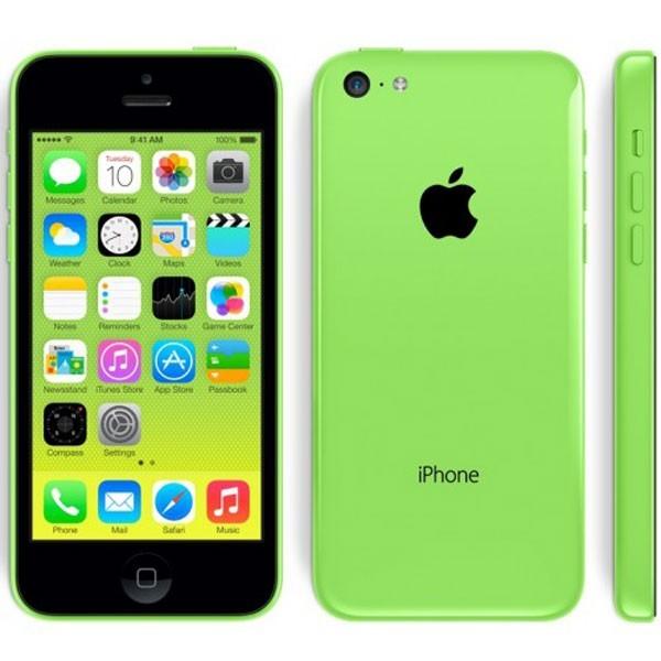 Điện Thoại lPhone 5C- 16GB CHÍNH HÃNG, RẺ VÔ ĐỊCH. Full Chức Năng - Nhiều Màu Sắc