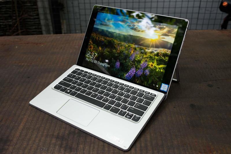 Máy tính bảng HP Elite X2 ram 8Gb ổ cứng 512GBSSD kèm bàn phím