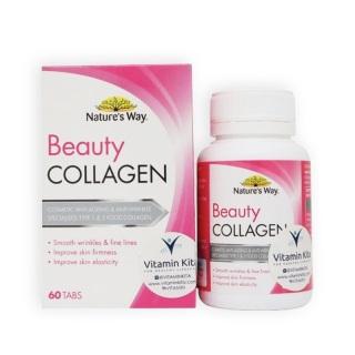 Nature s Way Viên uống đẹp da Beauty Collagen Film Coated Tablets 60 viên - Chỉ 345.000 https pinggo.vn products Nature-s-Way-Vien-uong-dep-da-Beauty-Collagen-Tablets-60-vien ref eab4f5c746 . thumbnail