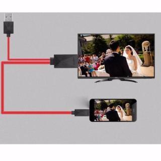 Cáp SamSung HDMI Cho Điện Thoại Android Full HD Độ Nét Cao [Thao2] Dũng Dũng 2 thumbnail