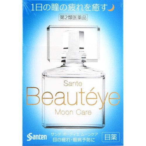 Thuốc nhỏ mắt Sante Beauteye Moon Care 12ml - Nhật Bản