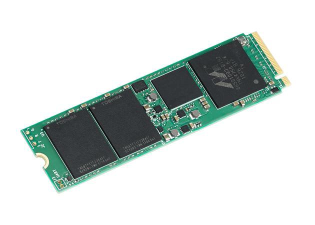 Giá Ổ cứng SSD Plextor M.2 2280 PCIe 512GB