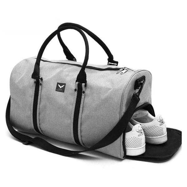 Túi Du Lịch Hàn Quốc LAZA TX367 kiểu dáng phong cách, độ bền cao, dễ phối đồ, đựng được nhiều đồ - Chính Hãng Phân Phối