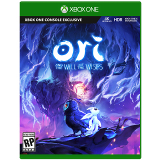 Đĩa Game Xbox One - Ori And The Will Of The Wisps - KCD thumbnail