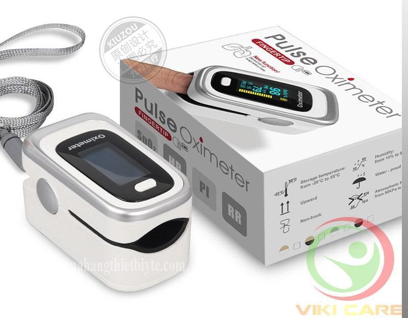 Máy đo nồng độ oxy SpO2 Oximeter cao cấp bán chạy