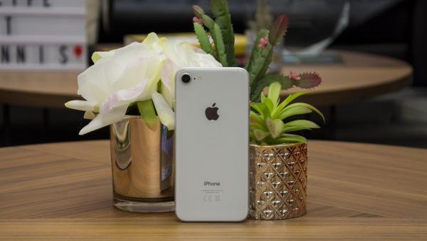 Điện Thoại iPhone 8 256gb fullbox, Quốc Tế, RAM 3GB Card Màn Hình 3 nhân, màn hình full HD bảo hành 12 tháng,
